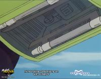 M.A.S.K. cartoon - Screenshot - Condor 61_12