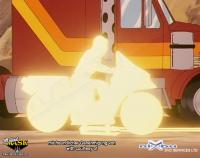 M.A.S.K. cartoon - Screenshot - Condor 01_27