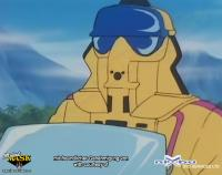 M.A.S.K. cartoon - Screenshot - Condor 51_02