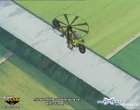 M.A.S.K. cartoon - Screenshot - Condor 25_37