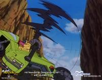 M.A.S.K. cartoon - Screenshot - Condor 38_12