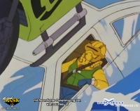 M.A.S.K. cartoon - Screenshot - Condor 35_11