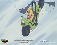 M.A.S.K. cartoon - Screenshot - Condor 25_32