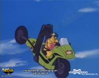 M.A.S.K. cartoon - Screenshot - Condor 26_11