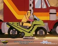 M.A.S.K. cartoon - Screenshot - Condor 01_26