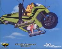 M.A.S.K. cartoon - Screenshot - Condor 65_11
