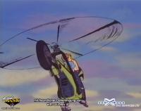 M.A.S.K. cartoon - Screenshot - Condor 26_04