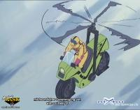 M.A.S.K. cartoon - Screenshot - Condor 25_31
