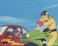 M.A.S.K. cartoon - Screenshot - Condor 61_23