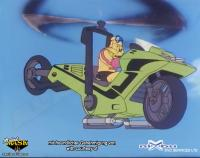 M.A.S.K. cartoon - Screenshot - Condor 65_08