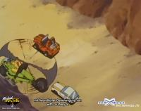 M.A.S.K. cartoon - Screenshot - Condor 35_05
