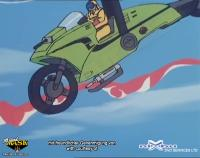 M.A.S.K. cartoon - Screenshot - Condor 61_04