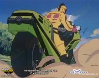 M.A.S.K. cartoon - Screenshot - Condor 08_12