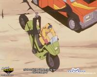 M.A.S.K. cartoon - Screenshot - Condor 01_15
