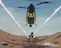 M.A.S.K. cartoon - Screenshot - Condor 13_09