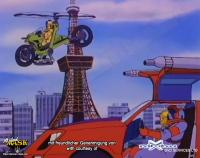 M.A.S.K. cartoon - Screenshot - Condor 11_14