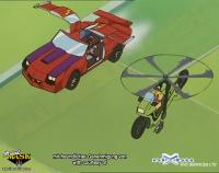 M.A.S.K. cartoon - Screenshot - Condor 25_34