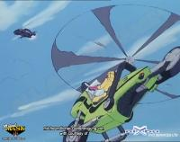 M.A.S.K. cartoon - Screenshot - Condor 25_40