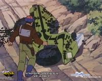 M.A.S.K. cartoon - Screenshot - Condor 08_19