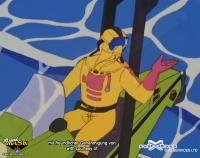 M.A.S.K. cartoon - Screenshot - Condor 35_12