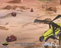 M.A.S.K. cartoon - Screenshot - Condor 05_6