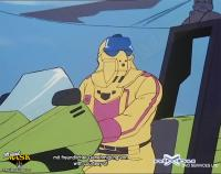 M.A.S.K. cartoon - Screenshot - Condor 25_38