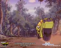M.A.S.K. cartoon - Screenshot - Condor 09_3
