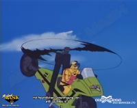 M.A.S.K. cartoon - Screenshot - Condor 26_12