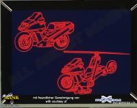M.A.S.K. cartoon - Screenshot - Condor 07_01