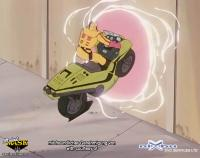 M.A.S.K. cartoon - Screenshot - Condor 01_32
