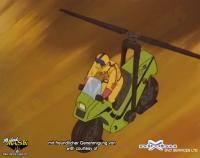 M.A.S.K. cartoon - Screenshot - Condor 35_02