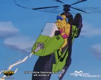 M.A.S.K. cartoon - Screenshot - Condor 38_10