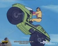 M.A.S.K. cartoon - Screenshot - Condor 61_19