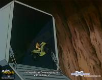 M.A.S.K. cartoon - Screenshot - Condor 04_3