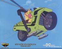 M.A.S.K. cartoon - Screenshot - Condor 65_07