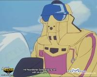 M.A.S.K. cartoon - Screenshot - Condor 25_09