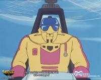 M.A.S.K. cartoon - Screenshot - Condor 61_08