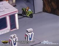 M.A.S.K. cartoon - Screenshot - Condor 07_02