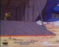 M.A.S.K. cartoon - Screenshot - Condor 65_05