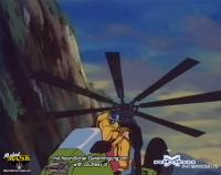 M.A.S.K. cartoon - Screenshot - Condor 26_05