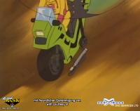 M.A.S.K. cartoon - Screenshot - Condor 35_04