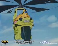 M.A.S.K. cartoon - Screenshot - Condor 08_08