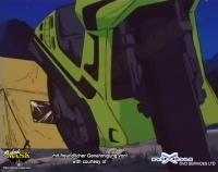M.A.S.K. cartoon - Screenshot - Condor 26_01