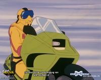 M.A.S.K. cartoon - Screenshot - Condor 01_30