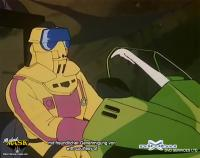 M.A.S.K. cartoon - Screenshot - Condor 03_8