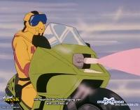M.A.S.K. cartoon - Screenshot - Condor 01_31
