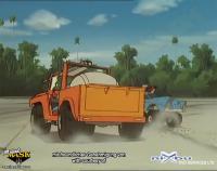 M.A.S.K. cartoon - Screenshot - Gator 45_20