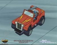 M.A.S.K. cartoon - Screenshot - Gator 50_3