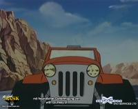 M.A.S.K. cartoon - Screenshot - Gator 14_04