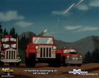 M.A.S.K. cartoon - Screenshot - Gator 02_03